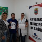 Unidade básica de Saúde de Cerro Grande habilita-se como Entidade na Nota Fiscal Gaucha.