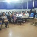 METODOLOGIAS ATIVAS É TEMA DA FORMAÇÃO DE PROFESSORES