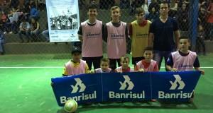 "Campeonato de Futsal ""Taça CerroGrande 31 Anos encerrou dia 20, com sucesso"