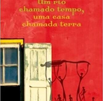 RELAÇÕES DE MEMÓRIA E IDENTIDADE EM UM RIO CHAMADO TEMPO UMA CASA CHAMADA TERRA, DE MIA COUTO